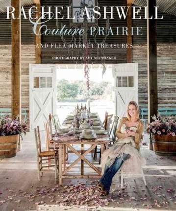 Книга Couture Prairie and Flea Market Treasures