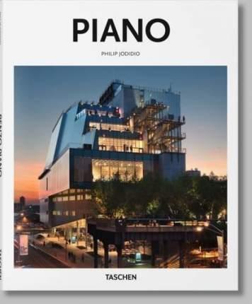 Книга Piano