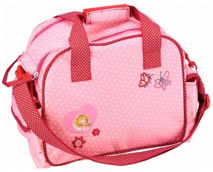 Спортивная сумка Spiegelburg Prinzessin Lillifee розовая