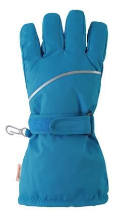 Перчатки детские Reima Harald голубые 12-14 размер