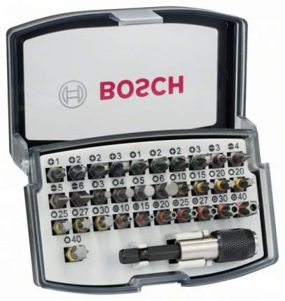 Наборы бит для дрелей, шуруповертов Bosch 2607017319