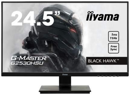 Монитор iiyama G-Master G2530HSU-B1