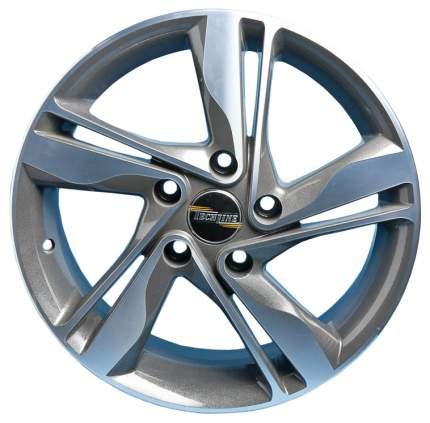 Колесные диски Tech-Line NEO R16 6.5J PCD5x114.3 ET50 D66.1 (T650-6516-661-5x1143-50S)