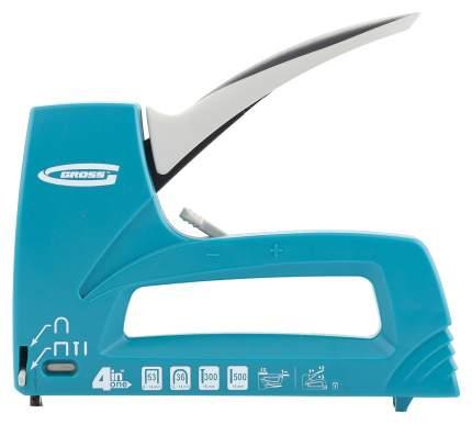 Механический степлер GROSS 41005