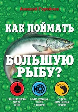Книга Как поймать Большую Рыбу?