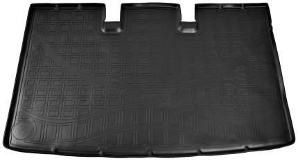 Коврик в багажник автомобиля для Volkswagen Norplast (NPA00-T95-100)