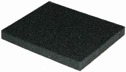 Губка шлифовальная PRORAB 100х125х10 мм мягкая Р60/100 1181022