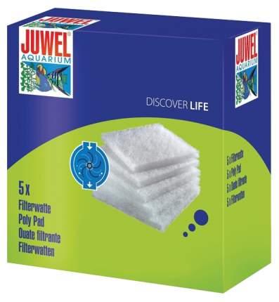 Губка для внутреннего фильтра Juwel Bio Pad M для Bioflow 3.0, синтепон, 5 шт, 100 г