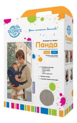 Рюкзак для переноски детей Globex Панда