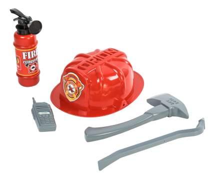 Набор пожарного в кейсе Orion Toys ОР328