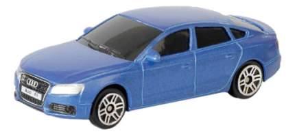 Коллекционная модель Jeans 3 Audi a5 sportback Autotime 49417 1:64