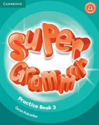 Super Minds 3 Super Grammar Bk