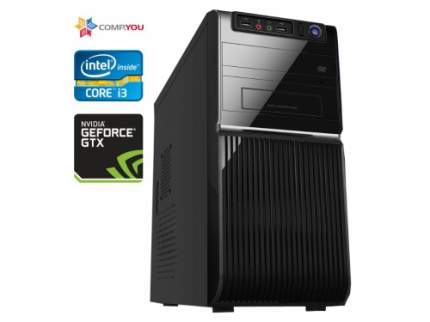 Домашний компьютер CompYou Home PC H577 (CY.585281.H577)
