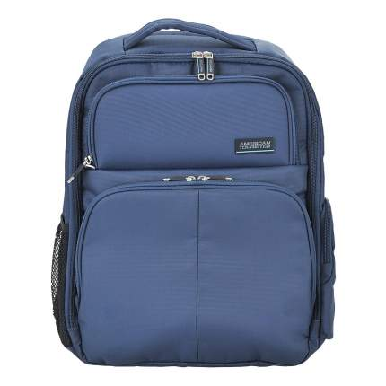 Рюкзак American Tourister Atlanta Heights синий 24 л