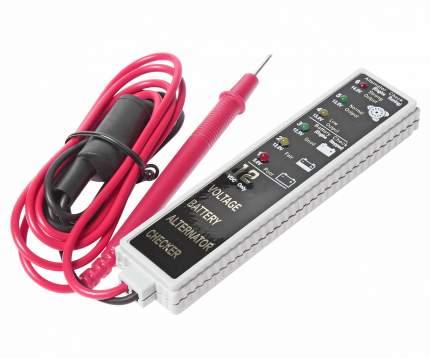 Тестер для АКБ и генератора со световым индикатором JTC JTC-J027