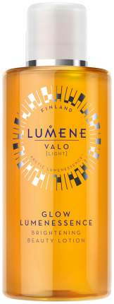 Лосьон для лица Lumene Valo Glow Lumenessence Lotion 150 мл
