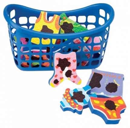 Игрушка для купания ALEX Веселая стирка 13 предметов 855