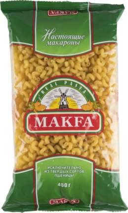 Макаронные изделия Makfa витки 450 г