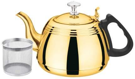 Чайник для плиты Bekker BK-S505 1 л