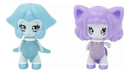 Куклы Glimmies Celeste и Foxanne 6 см