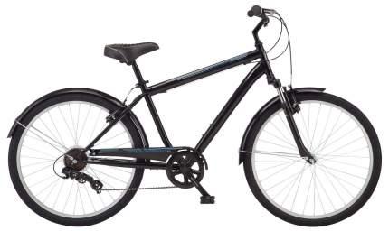 """Велосипед Schwinn Suburban 2018 18"""" black"""