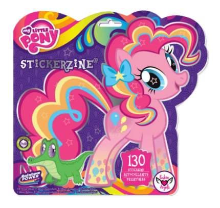 Набор С наклейками Мой Маленький пони