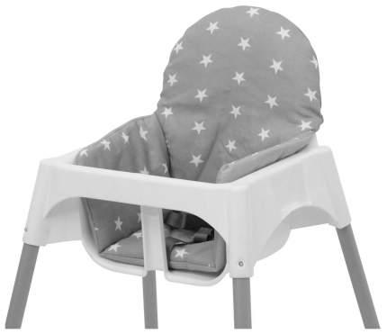 Чехол на стул Polini Antilop 36318 Серый