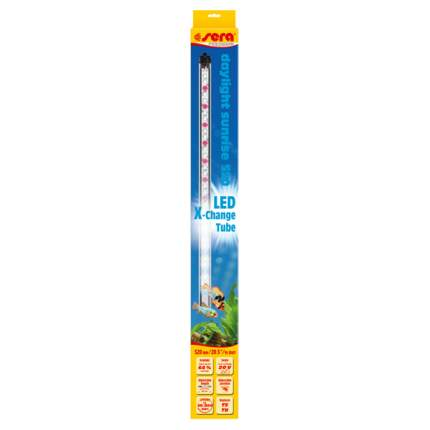 Светодиодная лампа для аквариума Sera LED Daylight Sunrise, 16 Вт, цоколь G13, 52 см