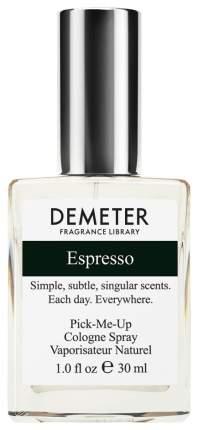 Духи Demeter Fragrance Espresso 30 мл