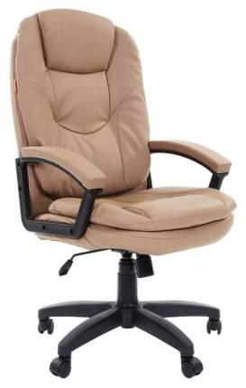 Компьютерное кресло CHAIRMAN 6113130, бежевый