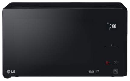 Микроволновая печь соло LG MS2595DIS black
