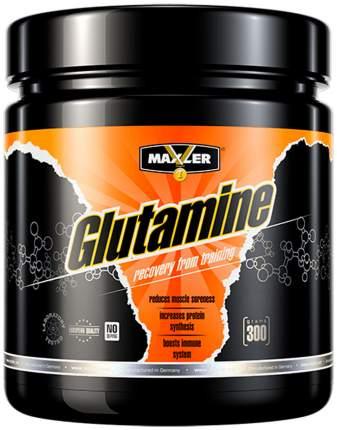 Глютамин Maxler 300 г без вкуса