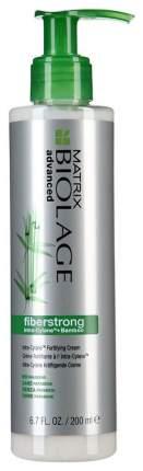 Крем для волос Matrix Biolage Fiberstrong 200 мл