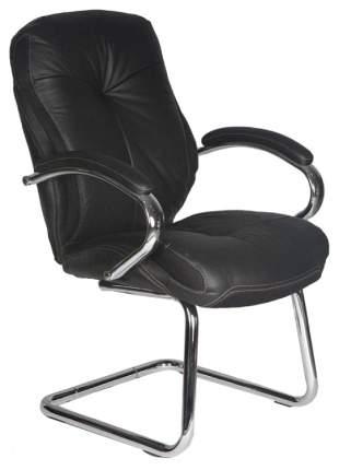 Офисный стул Бюрократ T-9930AV/BLACK, черный