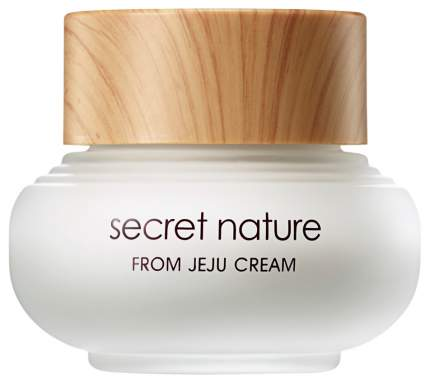Крем для лица Secret Nature From Jeju Cream 50 мл