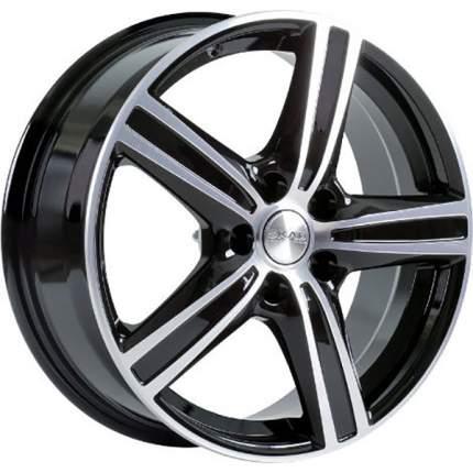 Колесные диски SKAD R17 6.5J PCD5x114.3 ET40 D66.1 1610505