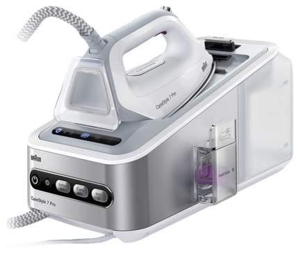 Парогенератор Braun Care Style 7 Pro IS7155WH