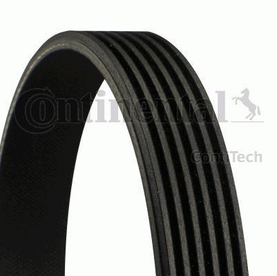 Ремень поликлиновый ContiTech 6PK1670