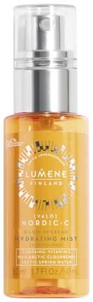 Спрей для лица Lumene Увлажняющая освежающая дымка VALO Vitamin C 50 мл