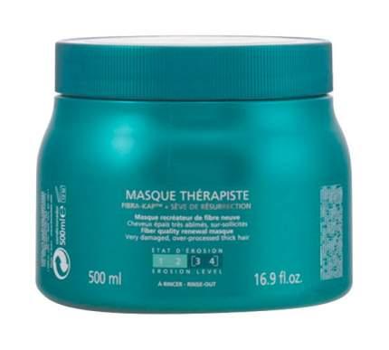 Маска для волос Kerastase Resistance Therapiste Masque 500 мл