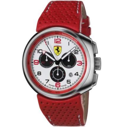 Наручные часы Ferrari F1 270033655R white