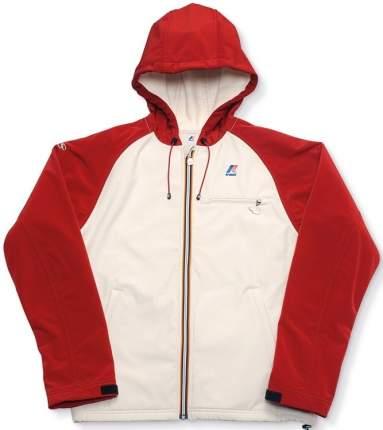 Мужская куртка Fiat 50907170 500c