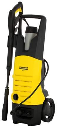 Электрическая мойка высокого давления Karcher K5 UM