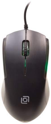 Проводная мышка OKLICK 245M Black