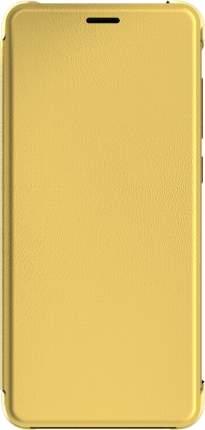 Чехол ZTE для V9 SmartСover Gold