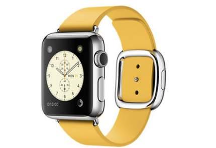 Смарт-часы Apple Watch 38mm (MMFF2RU/A)