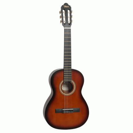Гитара классическая уменьшенная 3/4 Valencia Vc203csb