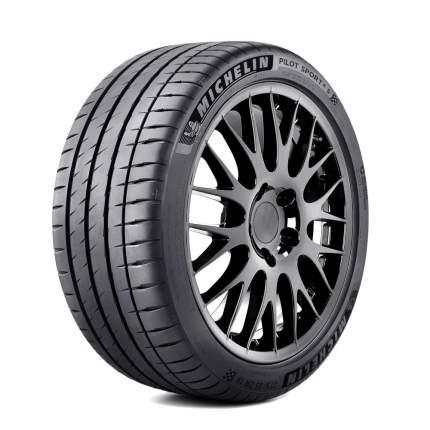 Шины Michelin Pilot Sport 4 285/45 R21 113Y XL SUV (780219)
