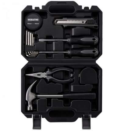 Набор столярно-слесарного инструмента Xiaomi Jiuxun tools Daily Life Kit 12 in 1