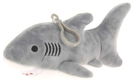 Мягкая игрушка АБВГДейка Акула Блад 18 см